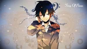 Anime Music Boy | siudy.net