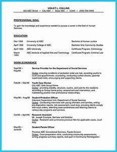 Resume For Correctional Officer Position Perfect Correctional Officer Resume To Get Noticed