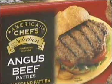 beef recalled  sams club cbs news