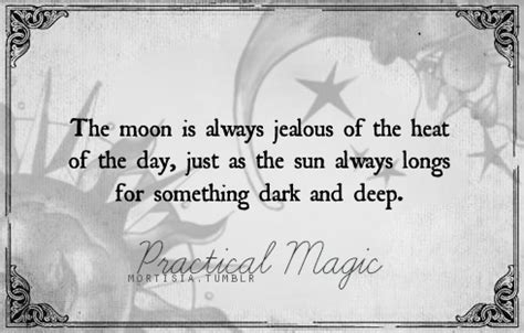 practical magic sister quotes quotesgram