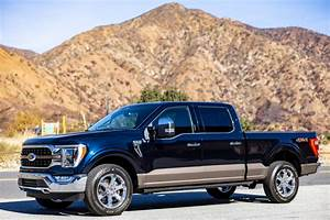 Awards Piling Up for the 2021 Ford F-150 (and Mustang Mach-E) - Ford-Trucks.com