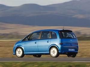 Opel Meriva 2006 : opel meriva opc 2006 opel meriva opc 2006 photo 02 car in pictures car photo gallery ~ Medecine-chirurgie-esthetiques.com Avis de Voitures