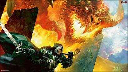 Dnd Dragons Dungeons Wallpapers Desktop Pc Cool