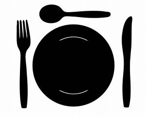 Place Setting - ClipArt Best