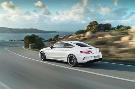 What Is Mercedes Amg by Mercedes Amg C63 And Amg C63 S Uk Prices For Facelift