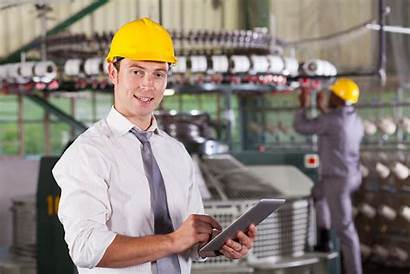 Connectivity Manufacturing Factory Manager Age Creates Opportunities