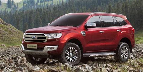 ford endeavour offroad full hd wallpaper latest