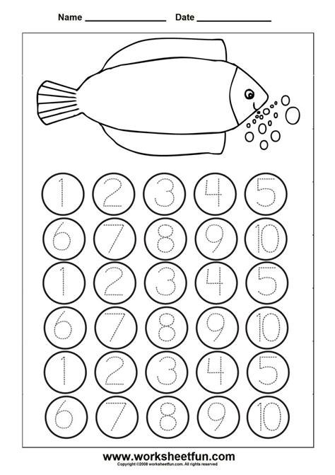 christmas coloring sheets  kindergarten tracing