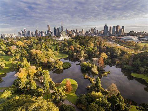 Bontanical Gardens by Royal Botanic Gardens