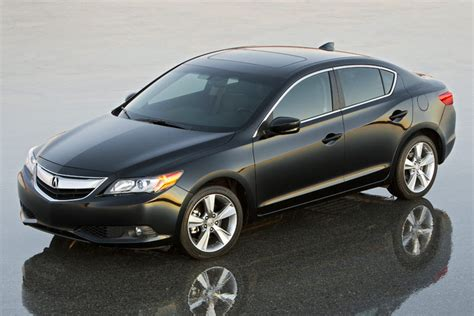 2013 Acura Ilx Reviews by 2013 Acura Ilx Review Web2carz