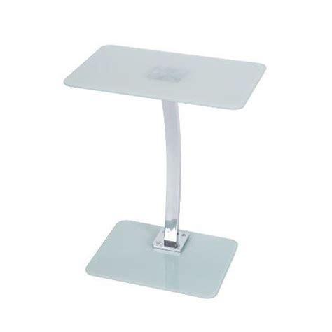 meuble secr騁aire bureau table d appoint ordinateur 28 images table carr 233 d ordinateur portable 6mm avec support crom 233 de verre s 233 curit 233 achat vente