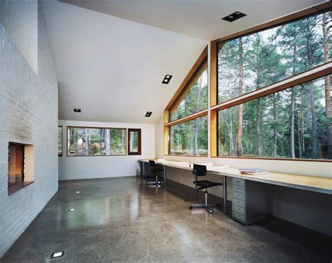 Workspaces With Views That Wow by Workspaces With Views That Wow Futura Home Decorating