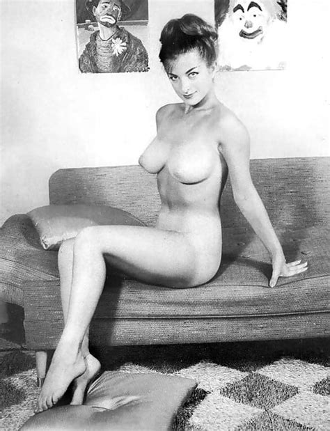 1940s 1950s Age Of Curvy Women No Twigs 94 Pics