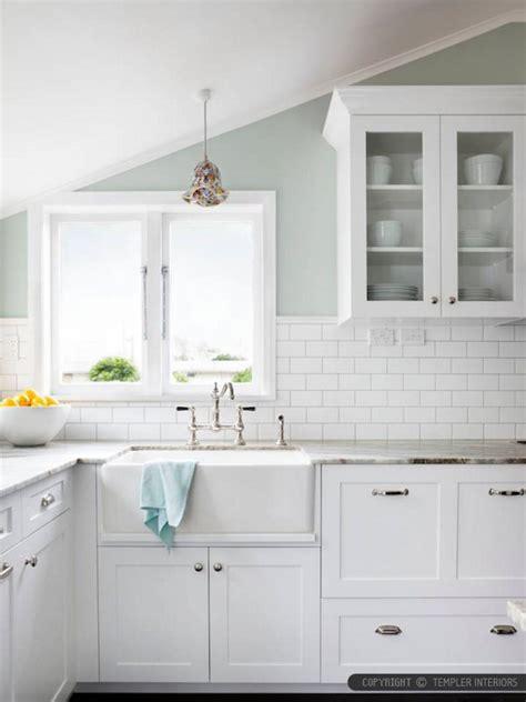 ba310311 white 3x6 ceramic tile backsplash