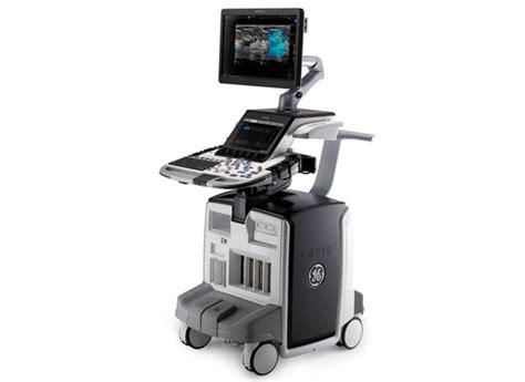 GE Logiq E10 Ultrasound Machine - Medic-Ally