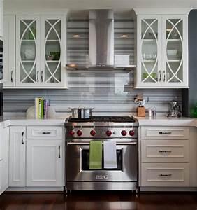 15, Stunning, Kitchen, Backsplash, Ideas