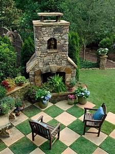 25, Lovely, Diy, Garden, Pathway, Ideas