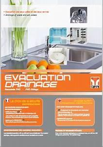 Eaux Vannes Eaux Usées : raccords pvc evacuation categorie docs girpi ~ Farleysfitness.com Idées de Décoration