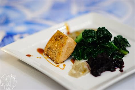 gastrique cuisine foods a taste of the arctic foodieprints