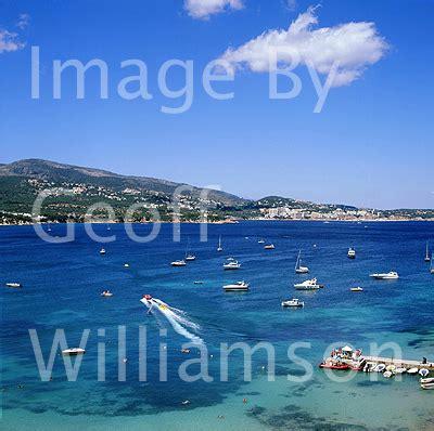 Catamaran Rapido Barcelona Mallorca by Geoff Williamson Image Collection Marine Yachts