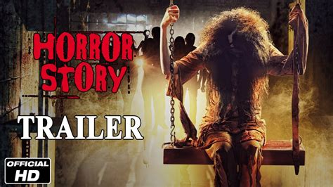 horror story official trailer hd youtube