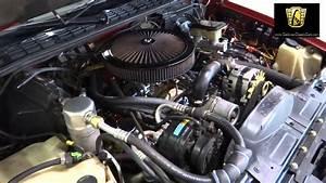 1994 Chevrolet S10 Extended Cab 4x4 V8
