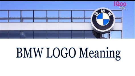 Bmw Symbol Meaning by Bmw Logo Meaning And History