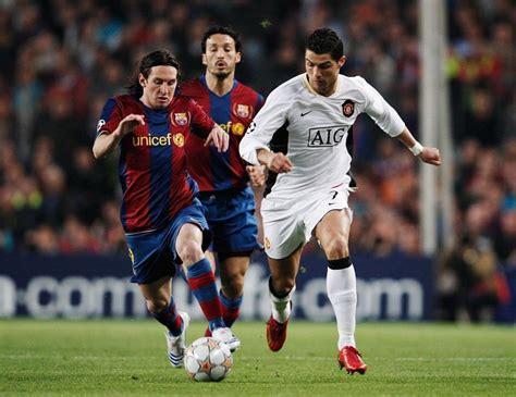Barcelona vs Juventus | Top 5 meetings between Lionel ...