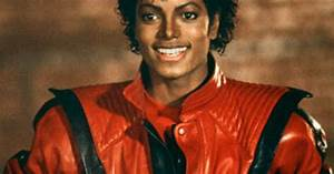 Photos The Making Of Michael Jackson39s 39Thriller39 Video