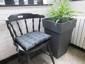Relooker Des Chaises : la chaise saloon revisit e le blog qui r veille les vieux meubles ~ Melissatoandfro.com Idées de Décoration