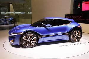 Salon De L Auto Montpellier : gen ve 2015 quant r volutionne la voiture lectrique l 39 argus ~ Medecine-chirurgie-esthetiques.com Avis de Voitures