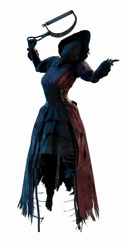 Horror Nurse Creepy Games Character Fanart Death