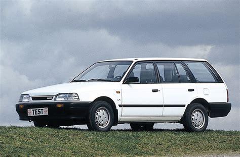 mazda  estate  pictures    cars datacom