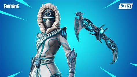 fortnite snowstrike skin outfit pngs images pro game