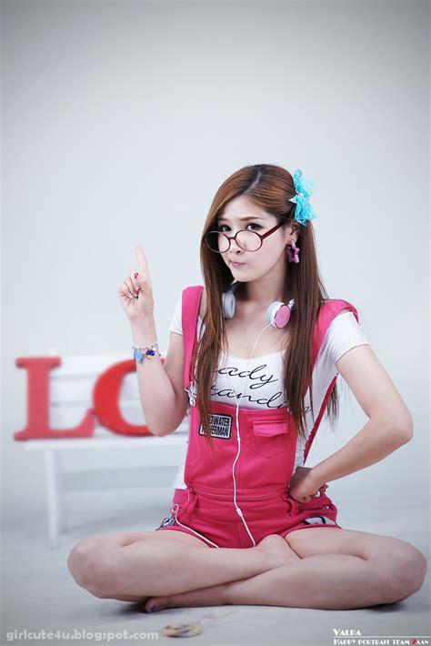 Hwang Super Cute Girl Asian