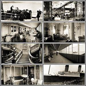 Recollections of a Vagabonde: Reading about RMS Titanic ...