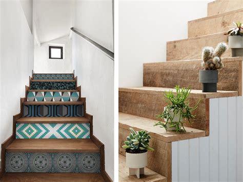 conseils pour amenager  decorer votre escalier par