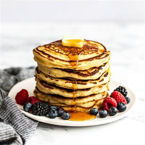 the best pancake recipe handle the heat