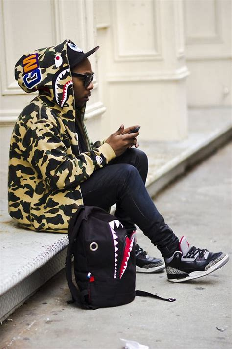 Style Hip hop fashion and Fashion 2016 on Pinterest