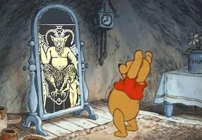 Advisory Satan Pooh Hail Winnie Transgender Appointment