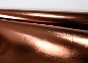 Wandfarbe Kupfer Metallic : ital taschenleder copper kupfer metallic 1 0 1 2 mm lederhaut leder 4572 ~ Sanjose-hotels-ca.com Haus und Dekorationen