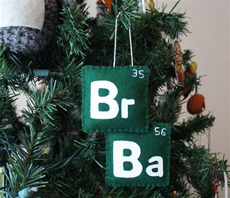 50 geeky and nerdy christmas tree decorations pics