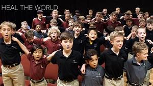 Heal the World   Cincinnati Children's - YouTube