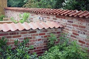 Gartenmauern Aus Stein : gr mitz das backsteinhaus spolia ~ Michelbontemps.com Haus und Dekorationen
