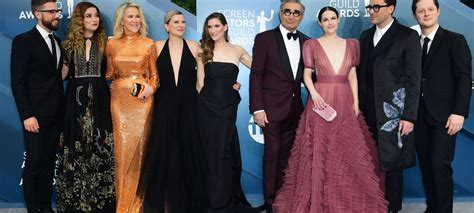 'Schitt's Creek' Makes Emmys History as 'Succession' and ...