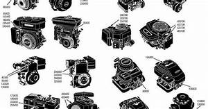 Need To Order Briggs Parts  Here Is How To Find Your