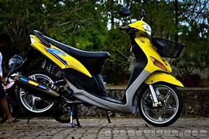 200 Modifikasi Motor Beat 2019   Babylook  Thailook