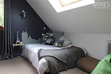 deco chambre d ado emejing chambre mansardee ado contemporary design trends