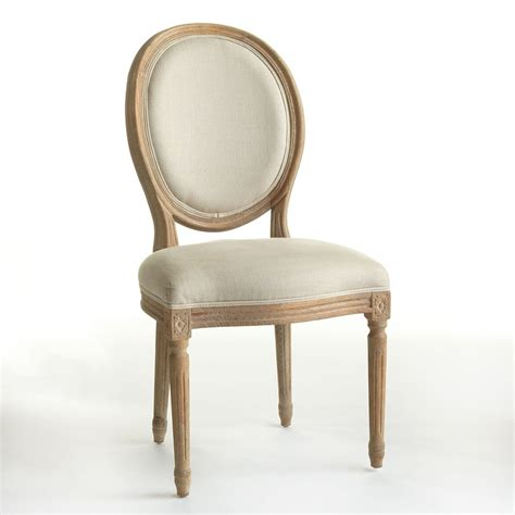 less expensive chair option foyer w4076 louis xvi dining