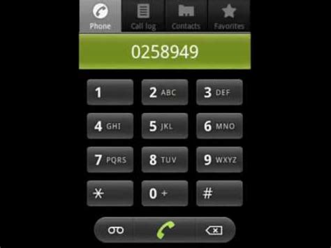 creepy phone numbers scary phone number to call for android